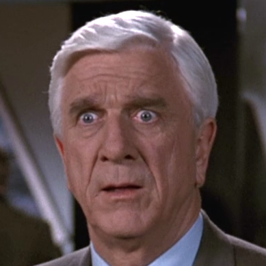 *image credit - the Naked Gun